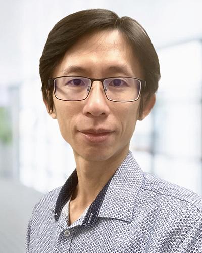 Martin Yang