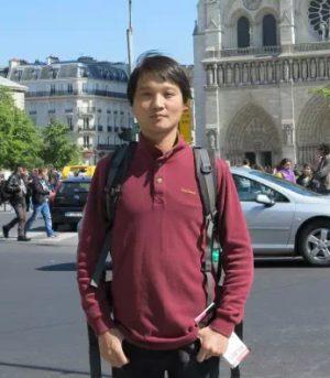 Dr. Yang Zhao