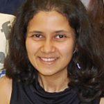 Dr. Amita Vaidya PhD, 2013. Postdoc, Case Western Reserve University
