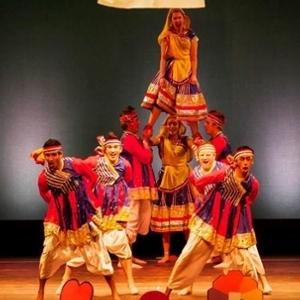 Asian dance studio rochester ny