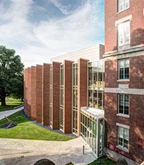 Digital media studies university of rochester for Capstone exterior design firm