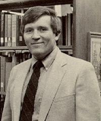 Alan Lupack