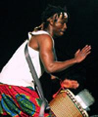 Kerfala Bangoura