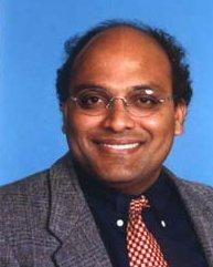 Sarada Rajeev