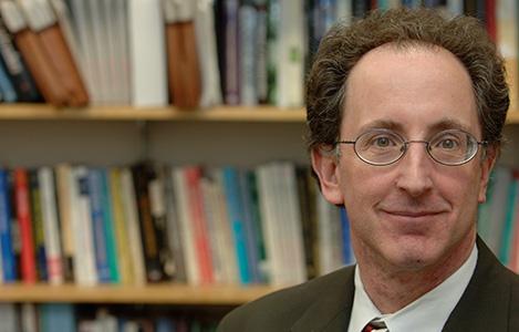 Lawrence Rothenberg