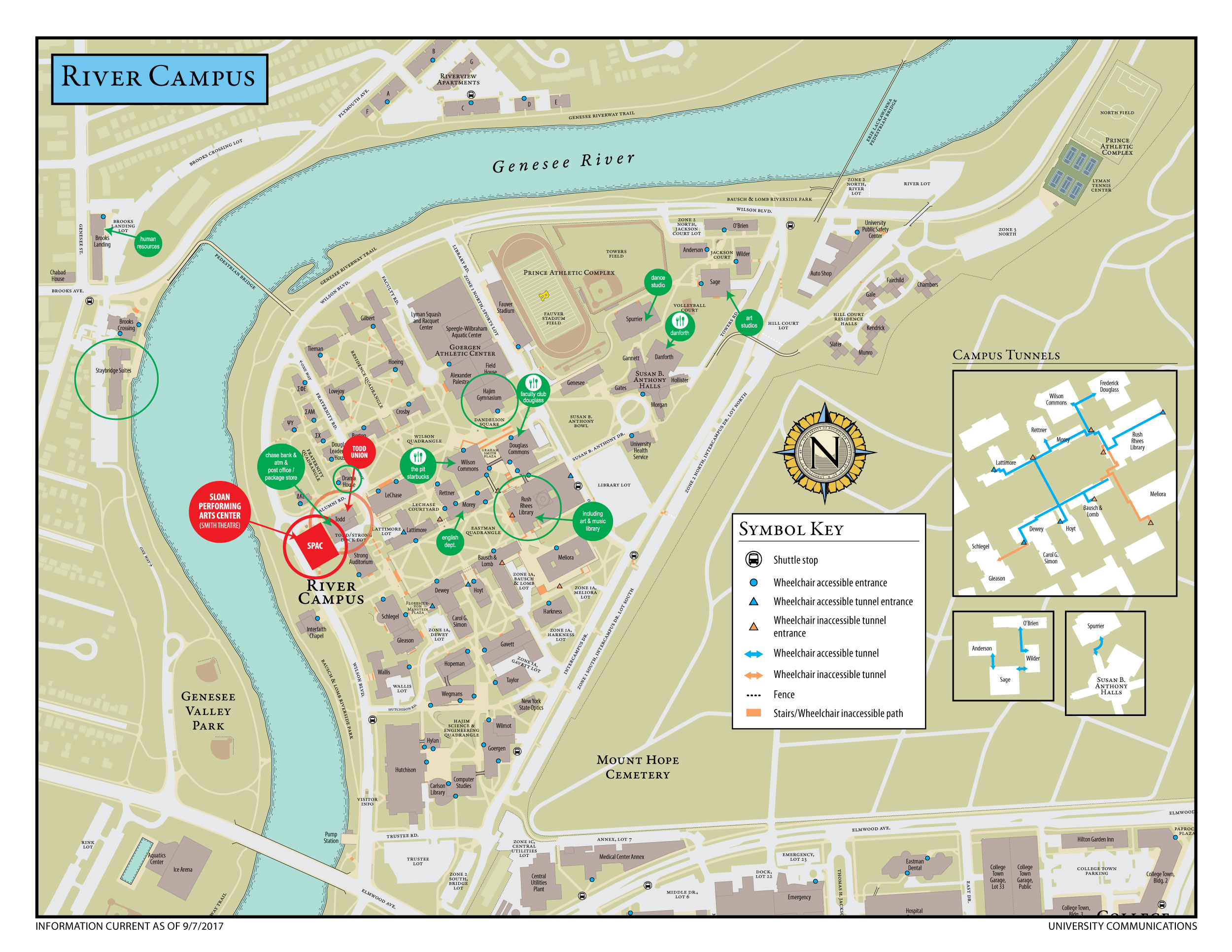 university of rochester campus map pdf International Theatre Program University Of Rochester university of rochester campus map pdf