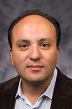 Faculty Profile Image