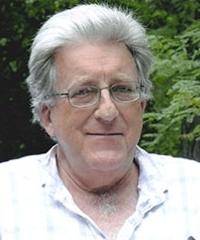 Professor of English David Bleich
