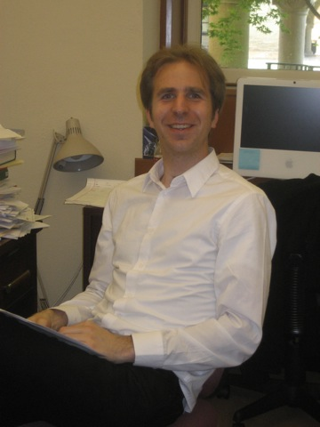 Scott Grimm