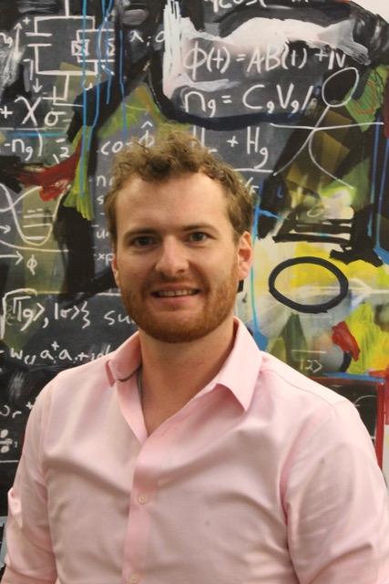 Photo of Machiel Blok