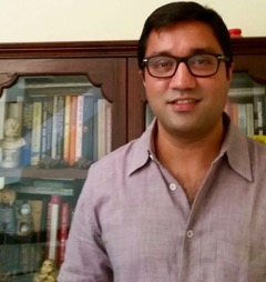 Gourab Ghoshal
